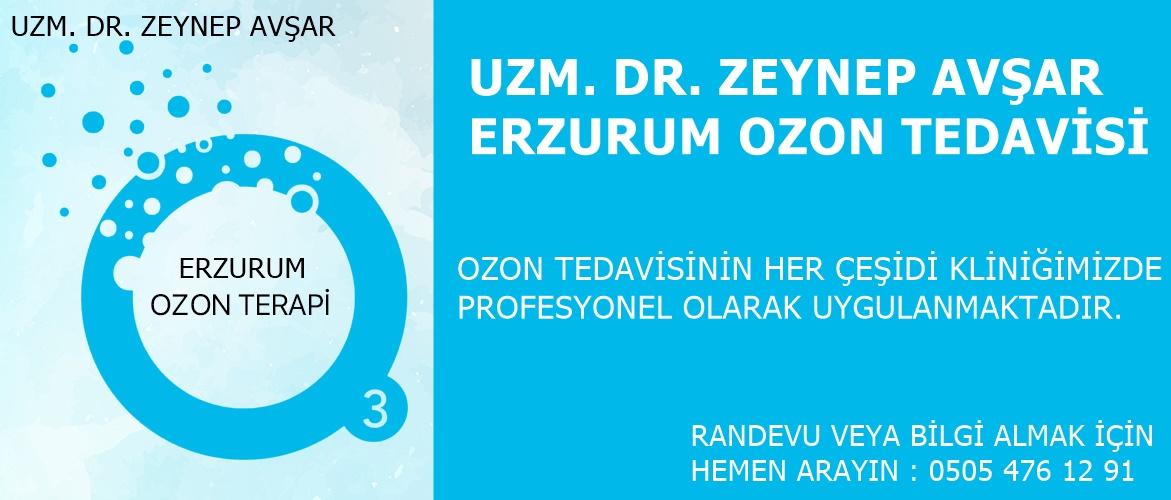 erzurum ozon